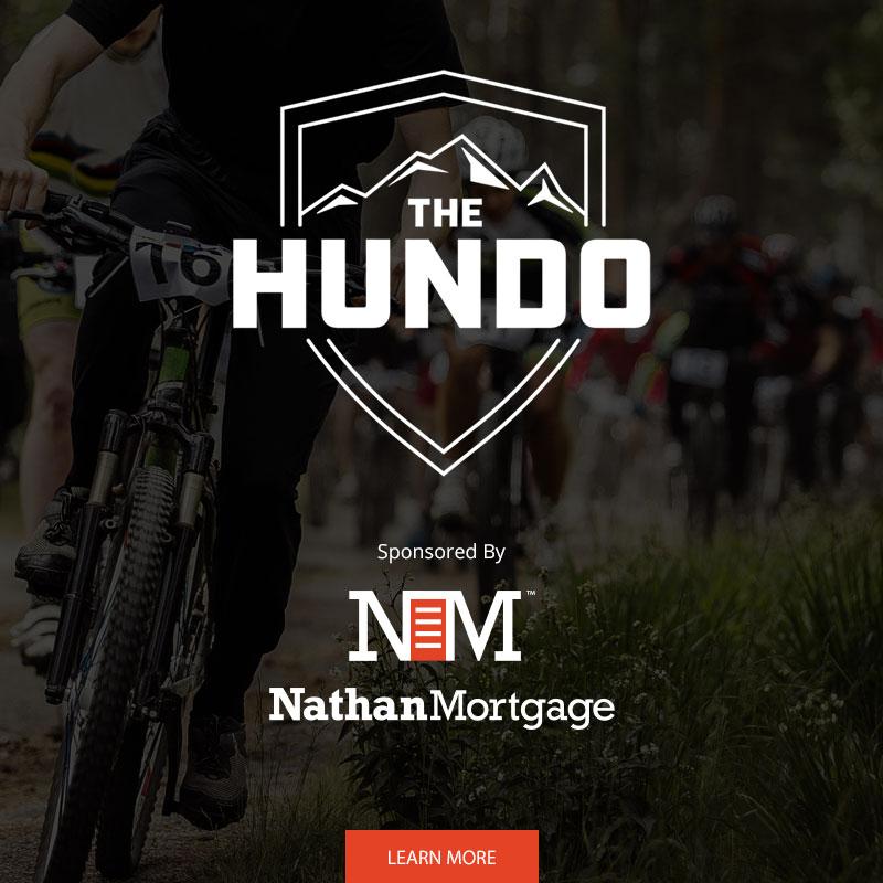 Nathan Mortgage Sponsors the Hundo
